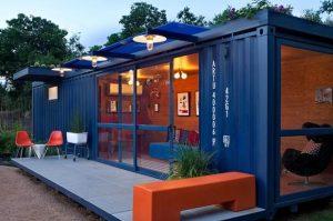 Casas recicladas como hacerlo