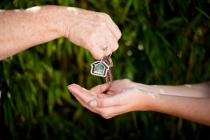 Herencia de una vivienda de tus mayores