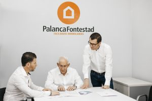 Familia Palanca Fontestad