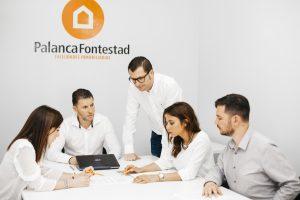 Nueva web Palanca Fontestad