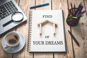 esquema para comprar una casa soñada