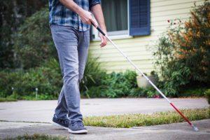 Adaptar tu casa a personas con ceguera como empezar