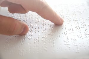Adaptar tu casa a personas con ceguera trucos