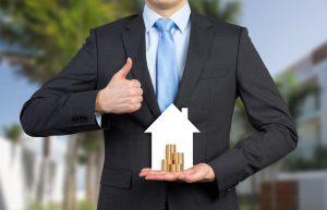 Comisiones por la venta de tu casa con un inmobiliario