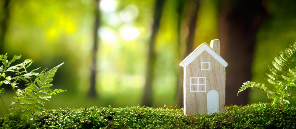 Casas sostenibles como construirlas