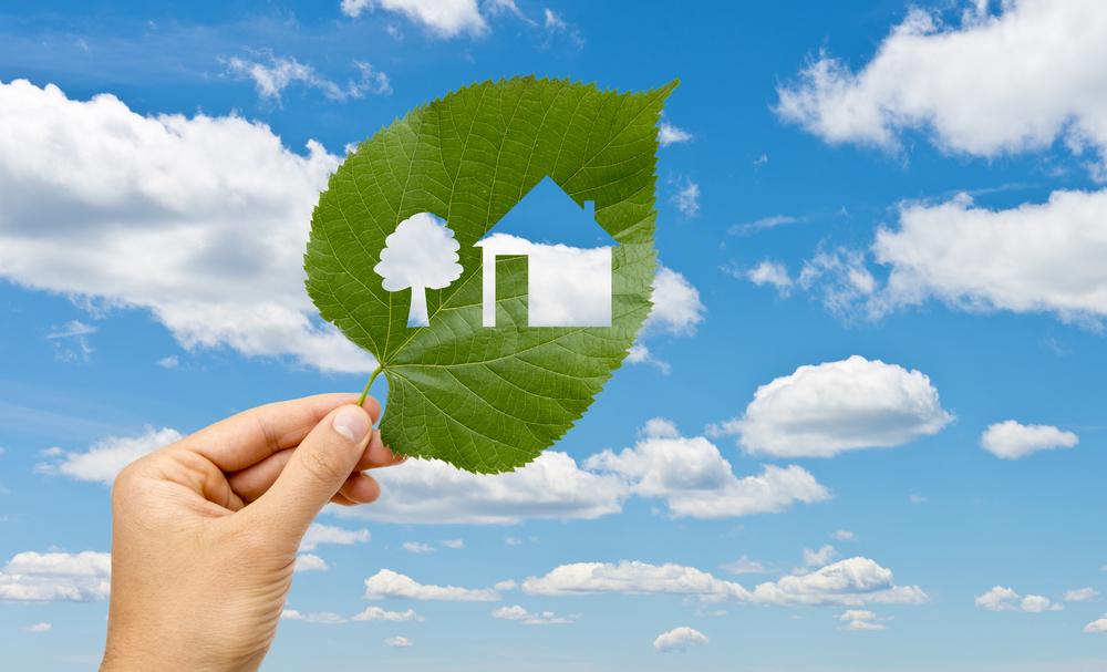 Casas sostenibles para un mejor futuro