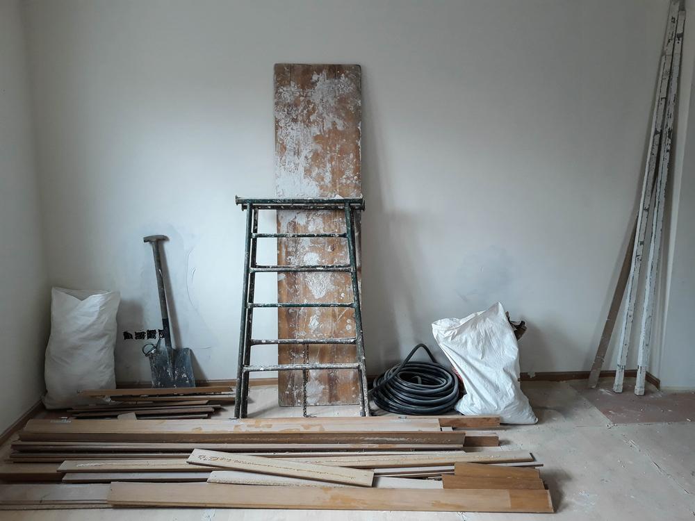 Reformar un piso para alquilar a otras personas