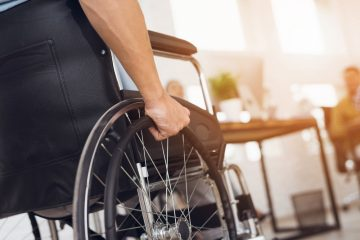 adaptar tu casa para personas con discapacidad