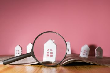 Encontrar tu hogar perfecto