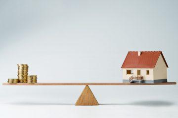 Tipos de hipoteca