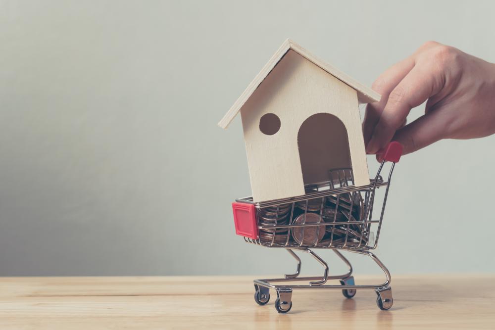 Tipos de hipoteca para comprar una casa