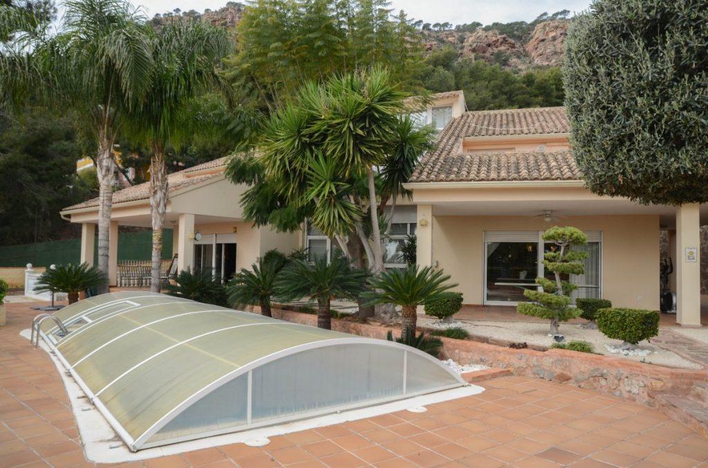 comprar una vivienda en L'Horta Nord en Sagunto