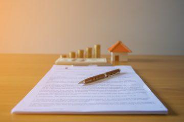 Cambios en el contrato de alquiler