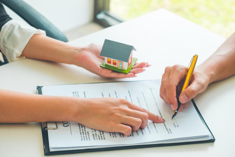 Documentos para vender una vivienda en l'Horta Nord facilmente