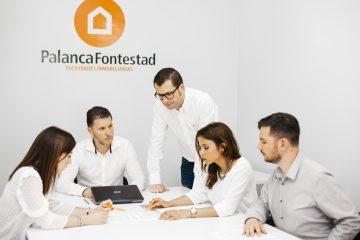Agente inmobiliario en l'Horta Nord