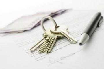 Contrato de compraventa en l'Horta Nord