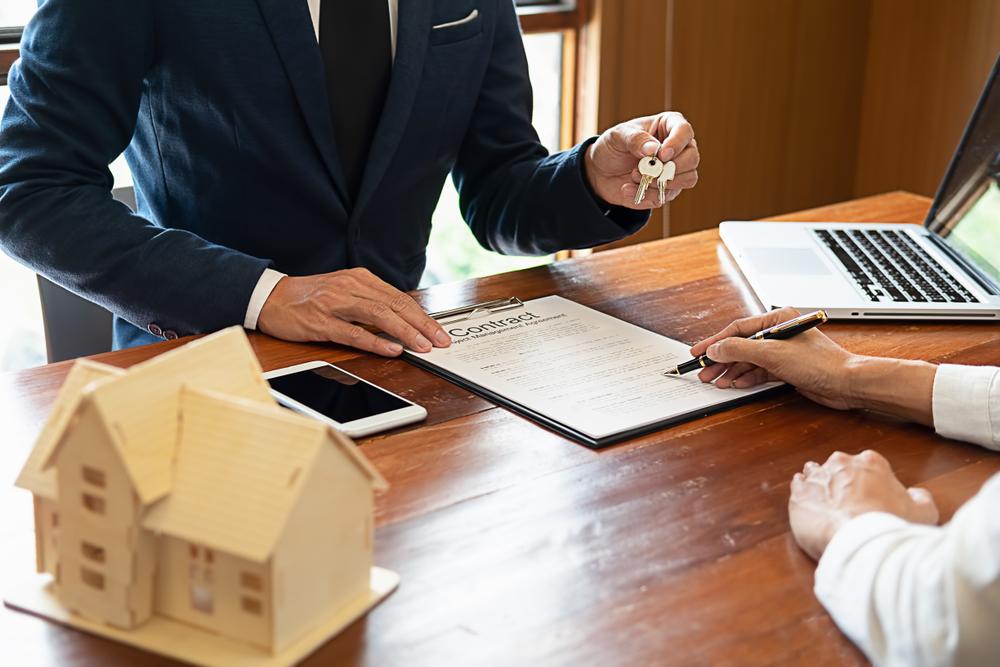 Contrato de compraventa en l'Horta Nord respuestas