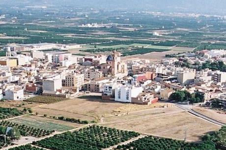 municipio de Foios