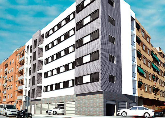 infografia-fachada-edificio-aral-foios