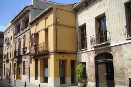 casas de pueblo en Alboraya