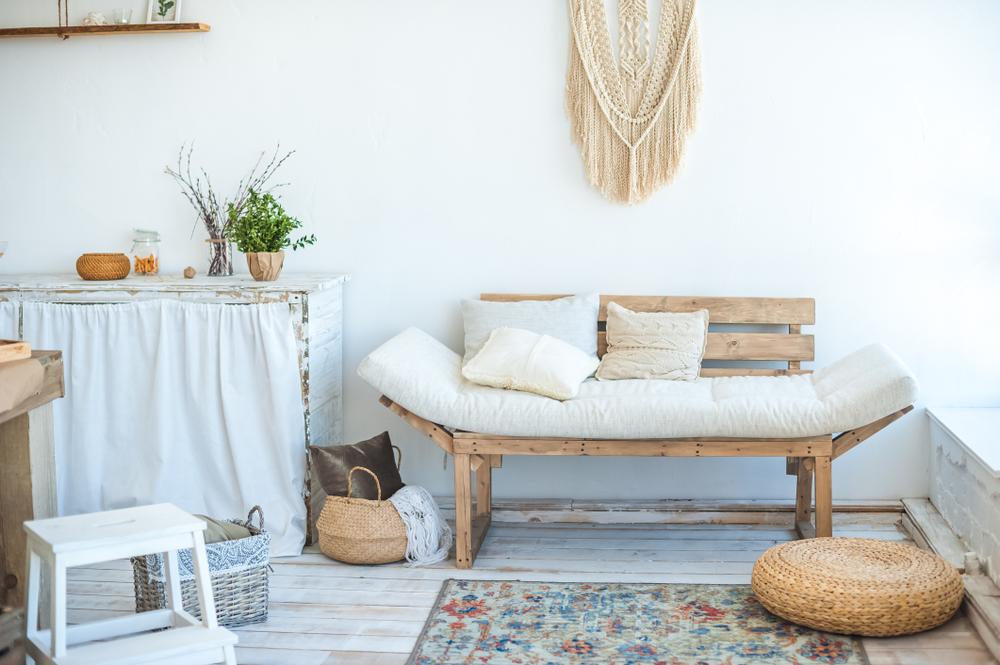 Decora tu casa en verano con tejidos frescos