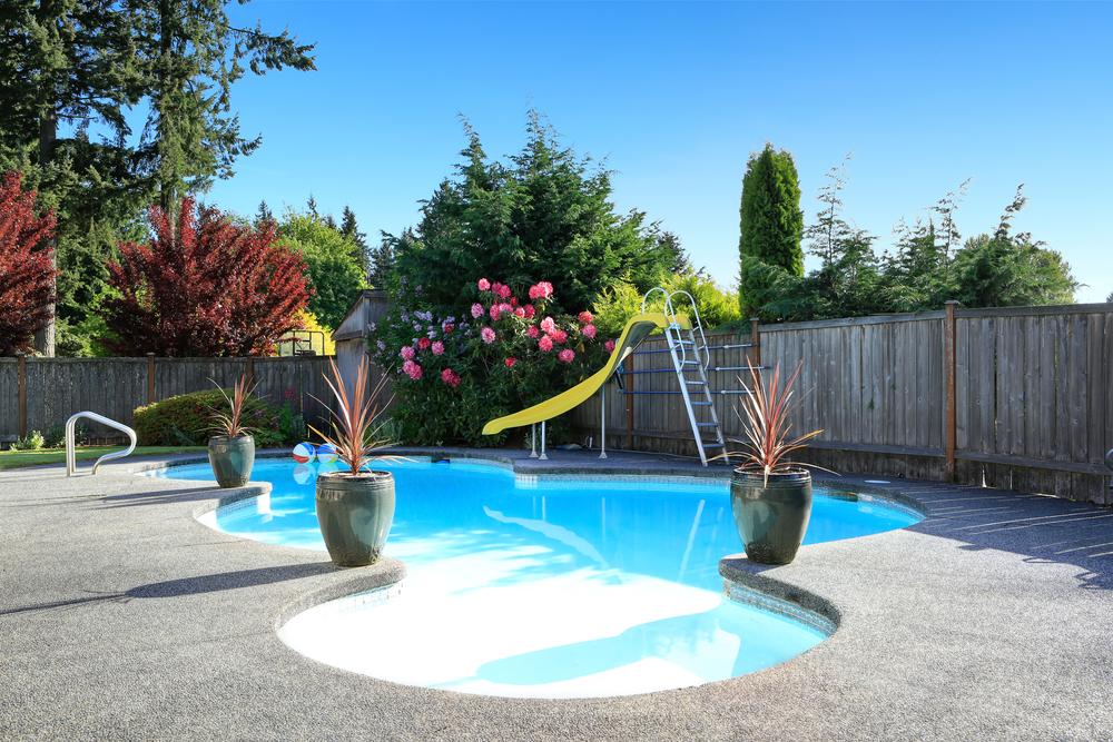 Consigue todos los permisos para poder construir una piscina en tu casa