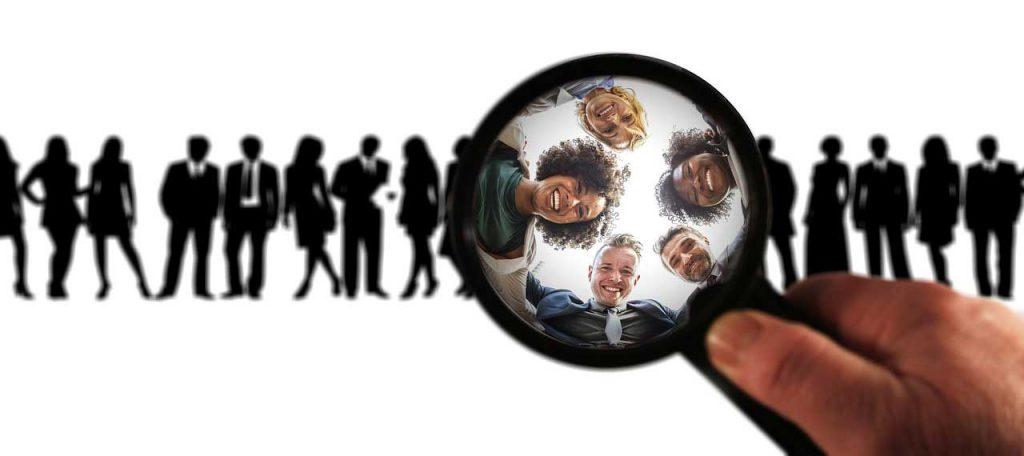 ejemplos de Buyer persona en el sector inmobiliario