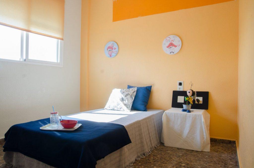 alquilar piso en Moncada para estudiantes