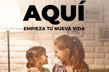 madre e hija portada boletín mensual noviembre Palanca