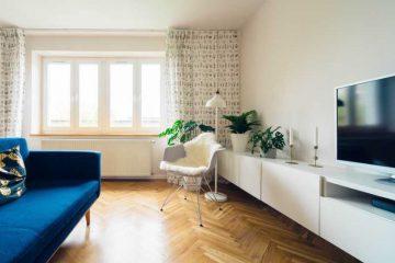 piso para alquilar con muebles