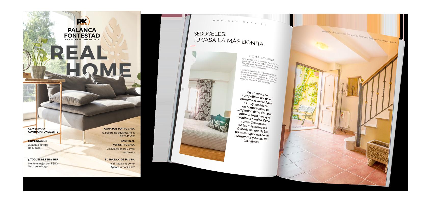 Revista Real Home