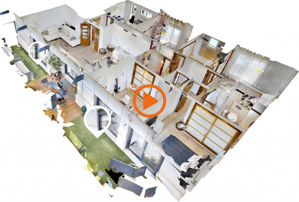 Tecnología inmobiliaría 4.0