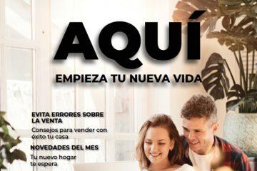 imagen destacada Revista Mensual Febrero Inmobiliaria Palanca