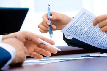 firma hipotecaria en el notario